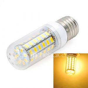 Ampoules Epis de Maïs (Blanc chaud/Blanc froid 10 W- E26/E27 800-1000 lm- AC 100-240 V- 1 pièces
