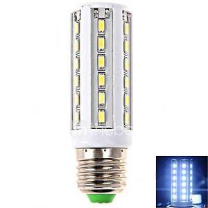 Ampoules Epis de Maïs (Blanc froid 9 W- E26/E27 1020 lm- AC 100-240