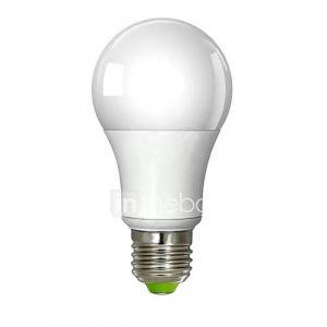 Ampoule Globe (Blanc chaud , Intensité Réglable) - A - 15 W- E26/E27 1450 lm- AC 100-240
