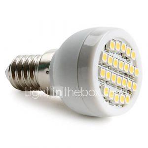 Spots (Blanc chaud 1 W- E14 60 lm- AC 100-240