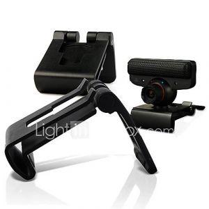 Clip de Fixation pour la Caméra PS3 Eye
