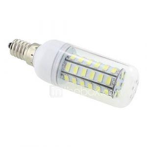 Ampoules Epis de Maïs (Blanc froid T - 7 W- E14 600 lm- AC 100-240