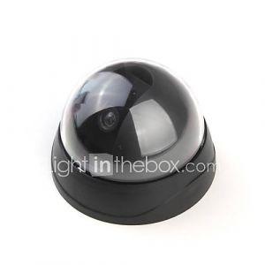 Caméra de Sécurité à Détecteur de Mouvement avec LED Clignotante