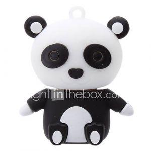 Clé USB 2.0 Style Panda (8 Go)