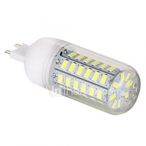 Ampoules Epis de Maïs (Blanc naturel 12 W- G9 1200 lm- AC 100-240