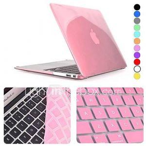 Enkay film de clavier de protection et cas de cristal pour 13.3 ''MacBook Air