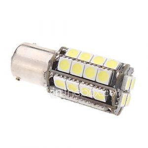 Ampoule pour frein de voiture / Tournage lampe de signalisation (12V) 1156 7W 40x5050SMD Natural White Light LED