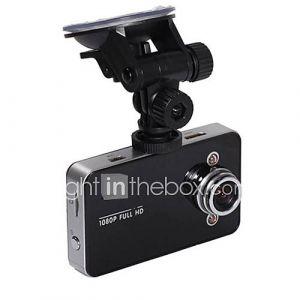 Caméscope de Voiture HD avec Ecran LCD TFT 2,5 Pouces