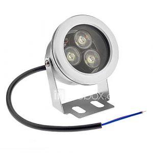 Projecteurs/Eclairage Immegé (Blanc froid 9 AC 12