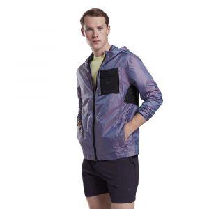 Reebok One Series Running Night Run Convertible XL Purple Delirium - Purple Delirium - Taille XL