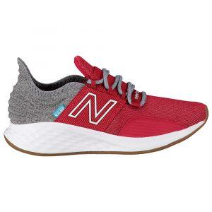 New-balance Roav V1 Future Sport Ps EU 29 Red / Grey - Red / Grey - Taille EU 29