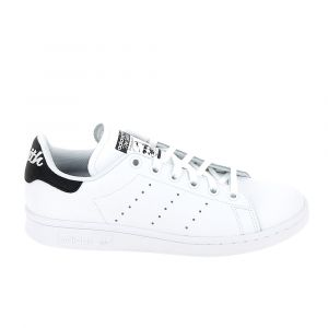 ADIDAS Stan Smith Jr Blanc Noir