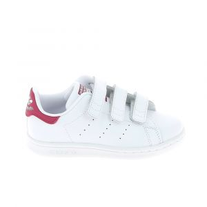 ADIDAS Stan Smith C Blanc Rose