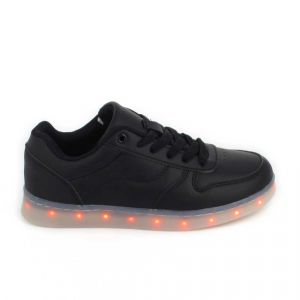 OXIDE Sneakers Christal Noir