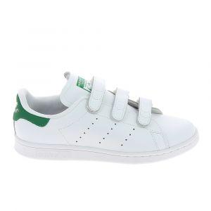 ADIDAS Stan Smith CF Blanc Vert