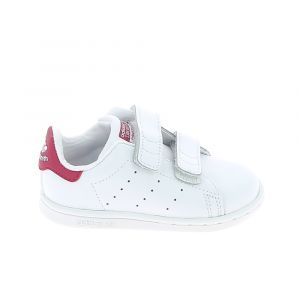ADIDAS Stan Smith BB Blanc Rose
