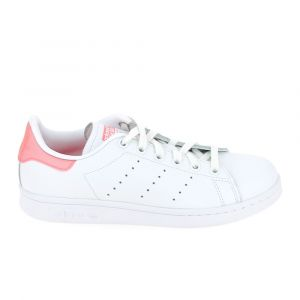 ADIDAS Stan Smith Blanc Rose Or