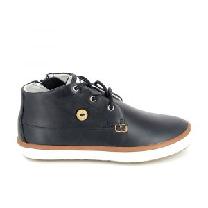 FAGUO Wattle Leather BB Marine