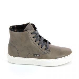 VICTORIA Sneakers Gris