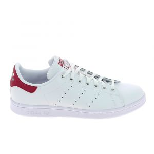 ADIDAS Stan Smith Jr Blanc Rose