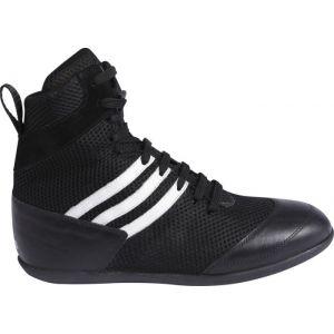 Chaussures - ADIDAS - Chaussure boxe francaise - Noir Homme 40