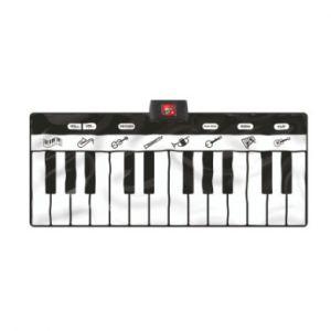 Jouets et tapis de piano XTREM - The Voice Kids