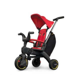 Doona ™ Tricycle évolutif Liki S3 Flame red rouge