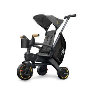 Doona ™ Tricycle évolutif Liki S5 grey hound gris