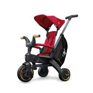 Doona ™ Tricycle évolutif Liki S5 Flame Red rouge