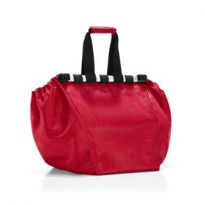 reisenthel ® easy shopping bag red