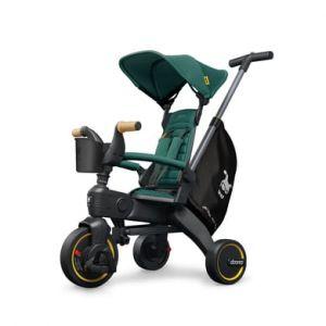 Doona ™ Tricycle évolutif Liki S5 Racing Green vert