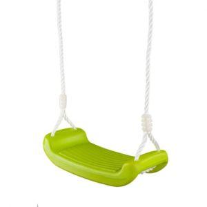 Twipsolino ® Balançoire à planche enfant vert