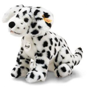 Steiff  Lupi dalmatien, 26 cm blanc