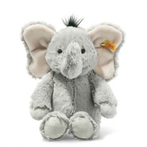 Steiff Cuddle Friends Eléphant mou Ella 30 cm
