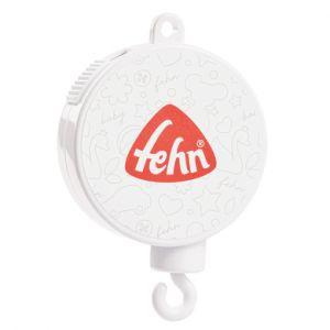 Babysun Boîte à musique pour mobile Dors bébé dors blanc