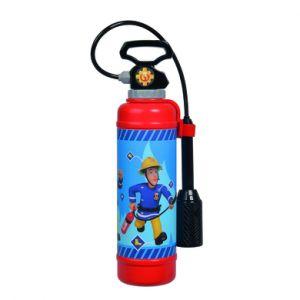 Simba Extincteur à eau enfant Pro Sam le pompier