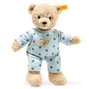 Steiff Peluche ourson en pyjama Teddy and Me, 25 cm