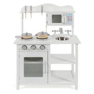 BAYER CHIC 2000 Cuisine enfant blanc, accessoires