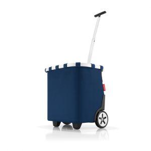 reisenthel® Valise à roulettes enfant carrycruiser dark blue