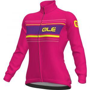 Alé Women's Sinuosa Long Sleeve Jersey AW18
