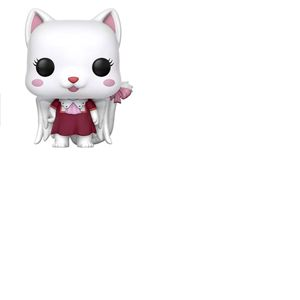 Fairy Tail POP! Animation Vinyl figurine Carla 9 cm