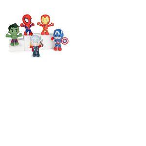 Marvel Comics assortiment peluches 19 cm (12)