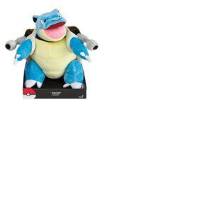 Pokemon peluche Tortank 30 cm