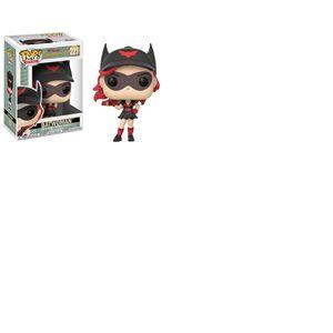 DC Comics Bombshells POP! Heroes Vinyl figurine Batwoman 9 cm