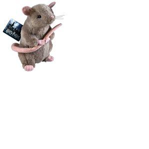 Harry Potter peluche Scabbers 23 cm