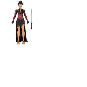 DC Bombshells figurine Katana 17 cm