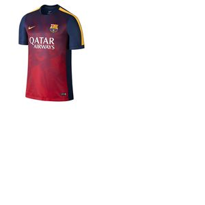 Maillot FC Barcelone 2014-2015