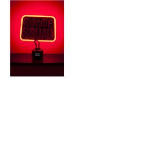 Suicide Squad Lampe Neon Logo 33 x 20 cm