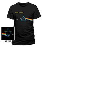 T-shirt Pink Floyd Dark Side Of The Moon