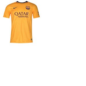 Maillot FC Barcelone 2015-2016 Away